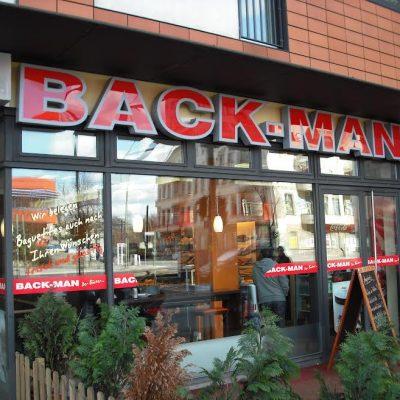 back-man